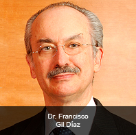 Dr. Francisco Gil Díaz