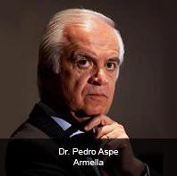 Dr. Pedro Aspe Armella