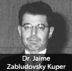 Dr. Jaime Zabludovsky Kuper