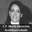 C.P. María Asunción Aramburuzabala