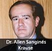 Dr. Allen Sanginés Krause