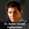 Dr. Aaron Tornell Frymerman