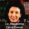 Lic. Magdalena Carral Cuevas
